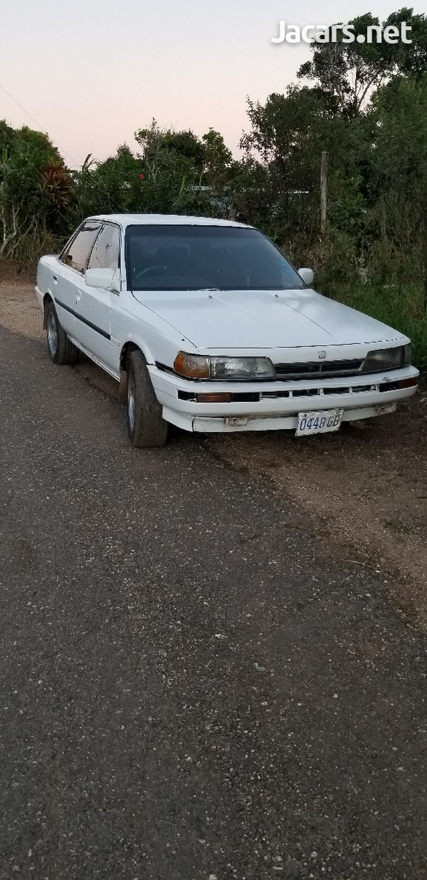 Toyota Camry 1,8L 1988-1