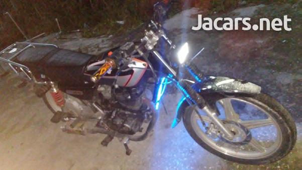 Zhujiang 150cc-6