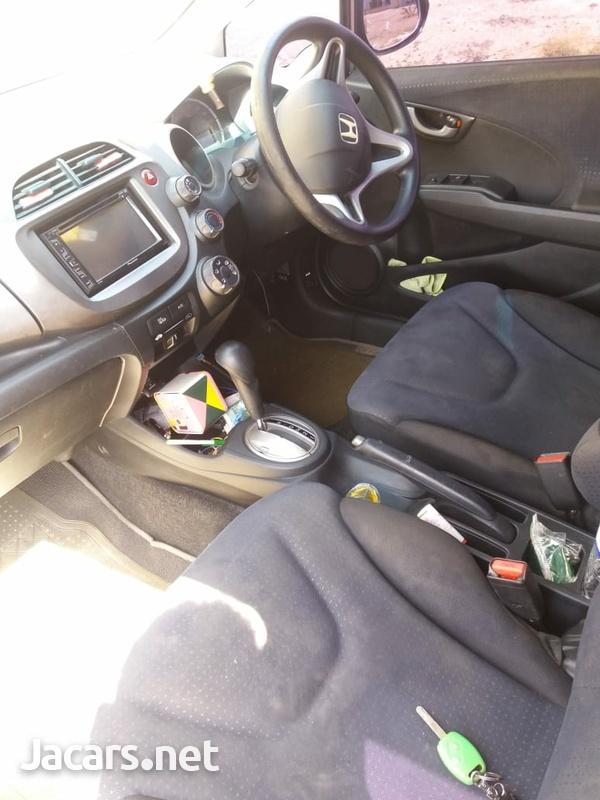 Honda Fit 1,3L 2008-3