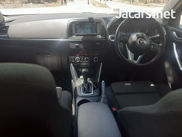 Mazda CX-5 2,0L 2014-4