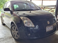 Suzuki Swift 1,3L 2009