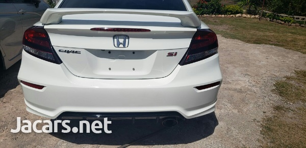 Honda Civic 2,4L 2015-15