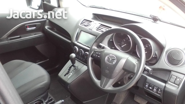 Mazda Premacy 1,8L 2015-8