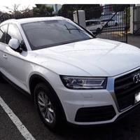 Audi Q5 2,0L 2018