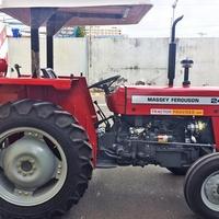 2021 Massey Ferguson 240 Tractors