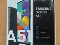 Samasung Galaxy A51
