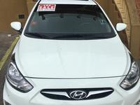 Hyundai Accent 1,3L 2014