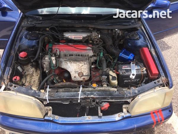 Toyota Camry 2,2L 1994-7