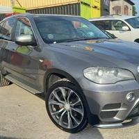 BMW X5 2,5L 2011