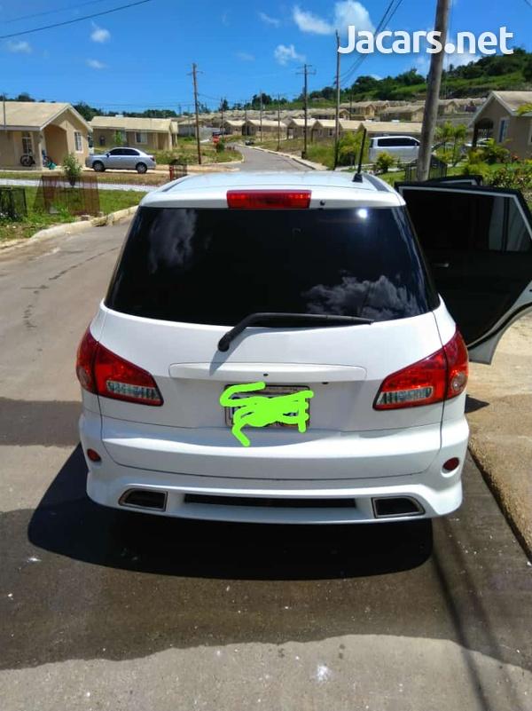 Nissan Wingroad 1,8L 2013-2