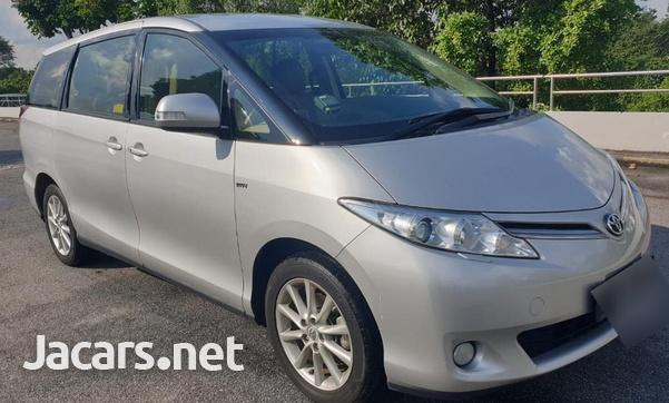 Toyota Previa 2,0L 2013-1