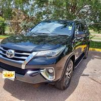 Toyota Fortuner 2,7L 2019