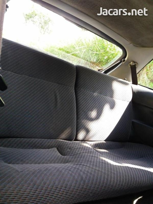 Honda Civic 1,8L 1997-1