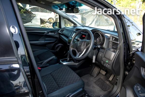 Honda Fit 1,3L 2017-2