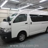 Toyota Hiace 2,7L 2011