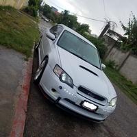 Subaru Legacy 2,0L 2003