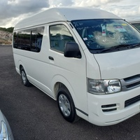 Toyota Hiace 2,0L 2010