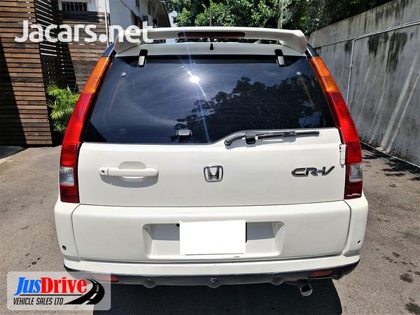 Honda CR-V 1,9L 2002-5