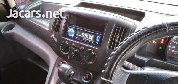 Nissan NV200 Vanette 1,5L 2012-4