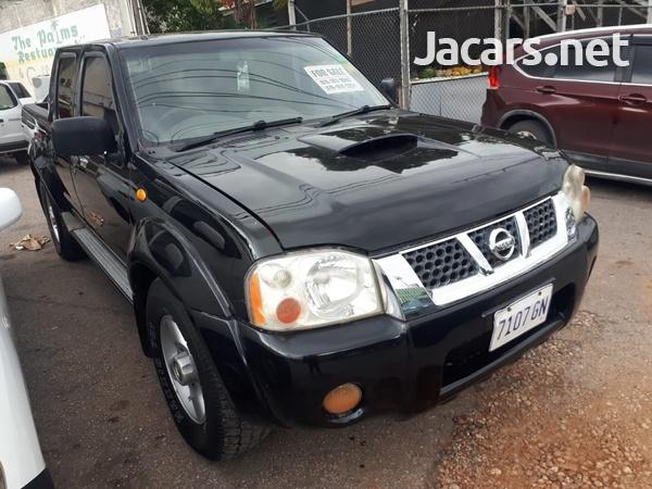 Nissan Pickup 2006-10