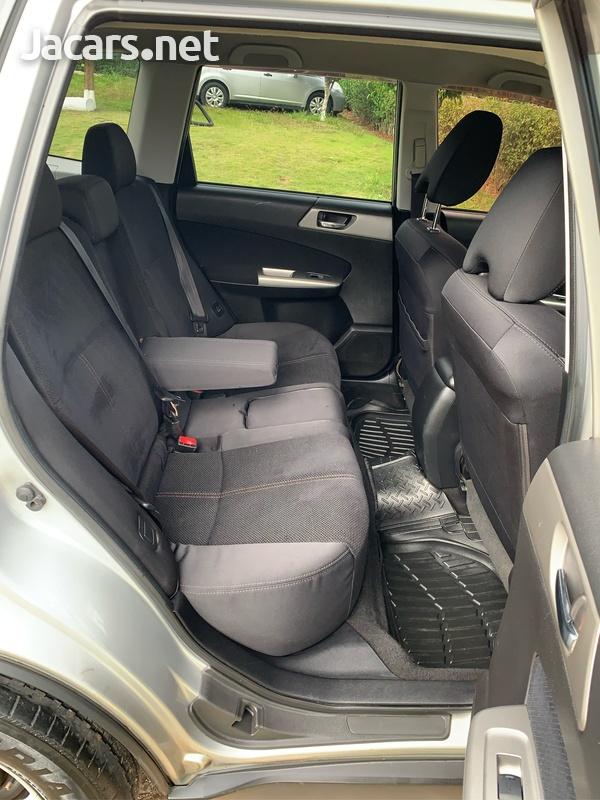 Subaru Forester 2,0L 2009-8