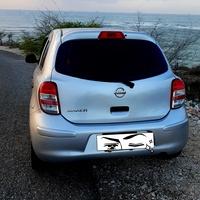 Nissan March 1,3L 2011