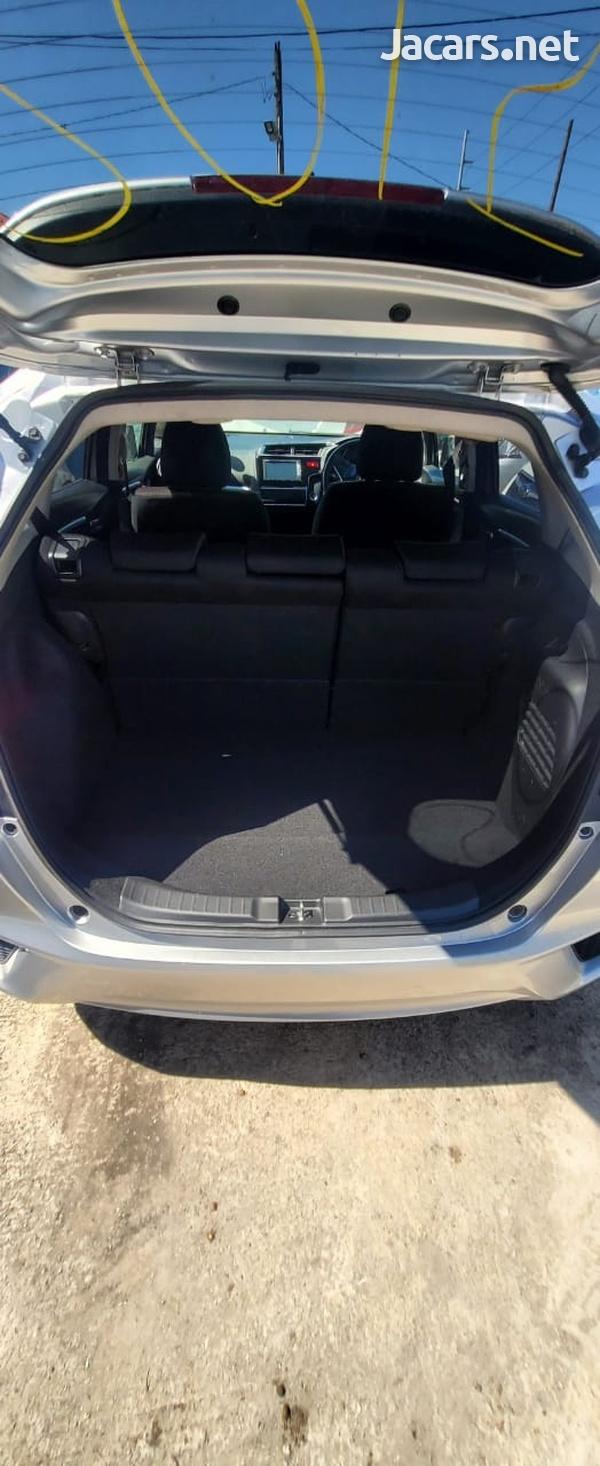 Honda Fit 1,3L 2015-6