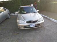 Honda City 1,5L 2000