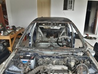 Honda Civic 1,4L 1994
