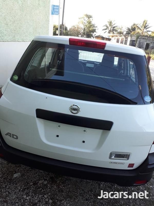 Nissan AD Wagon 1,3L 2015-3