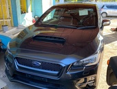 Subaru WRX 2,0L 2014