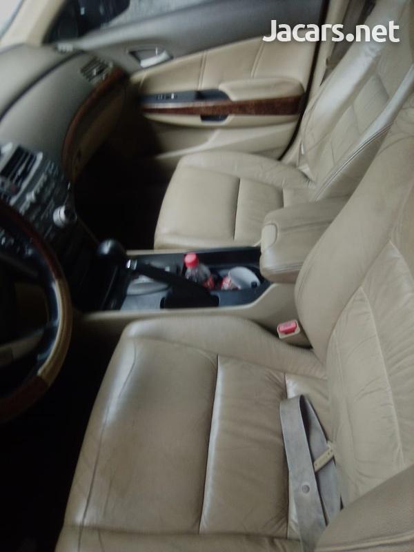 Honda Accord 2,0L 2012-2