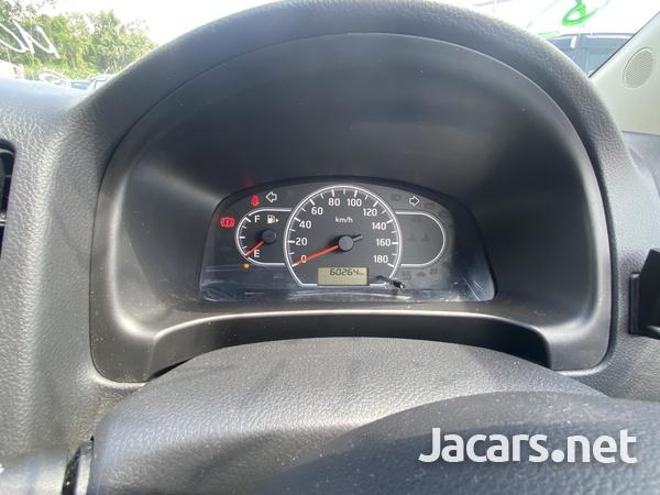 Nissan AD Wagon 1,5L 2016-13