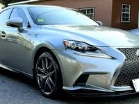 Lexus IS 2,0L 2016