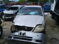 Toyota Corolla 3,7L 2003