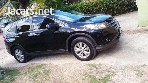 Honda CR-V 2,0L 2012-1