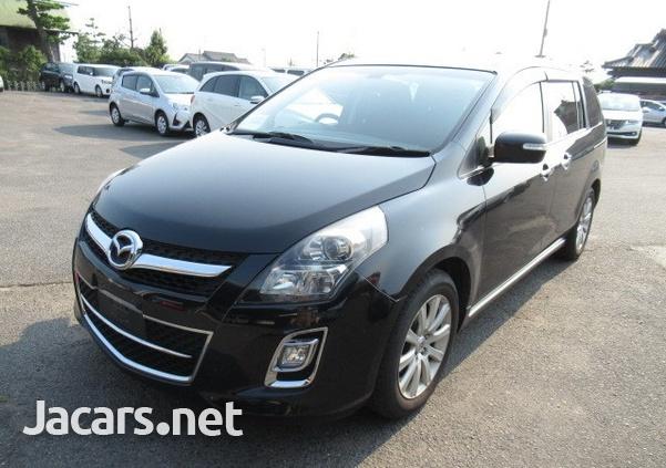 Mazda MPV 2,3L 2014-3
