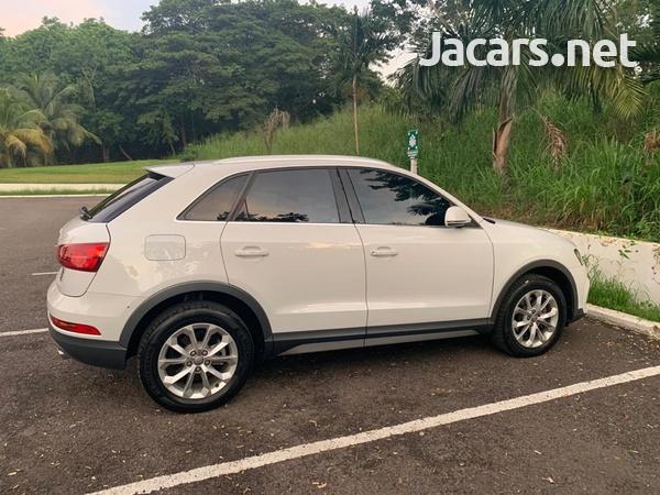 Audi Q3 1,9L 2017-4
