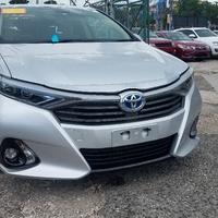 Toyota SAI 2,0L 2014