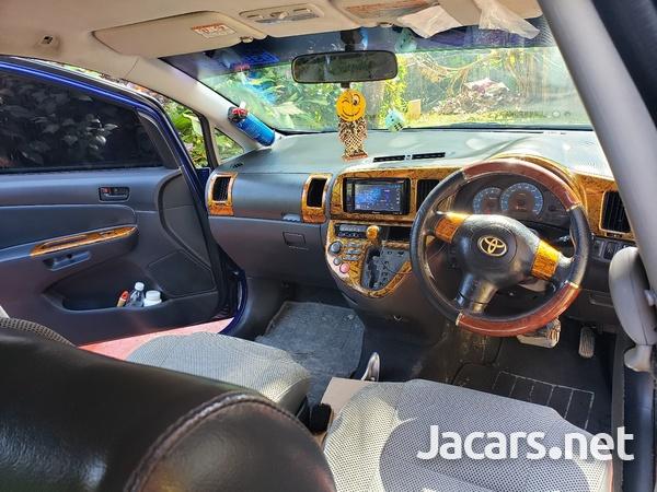 Toyota Wish 1,7L 2004-6