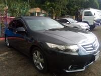 Honda Accord 1,6L 2012