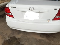 Toyota Axio 2,3L 2010