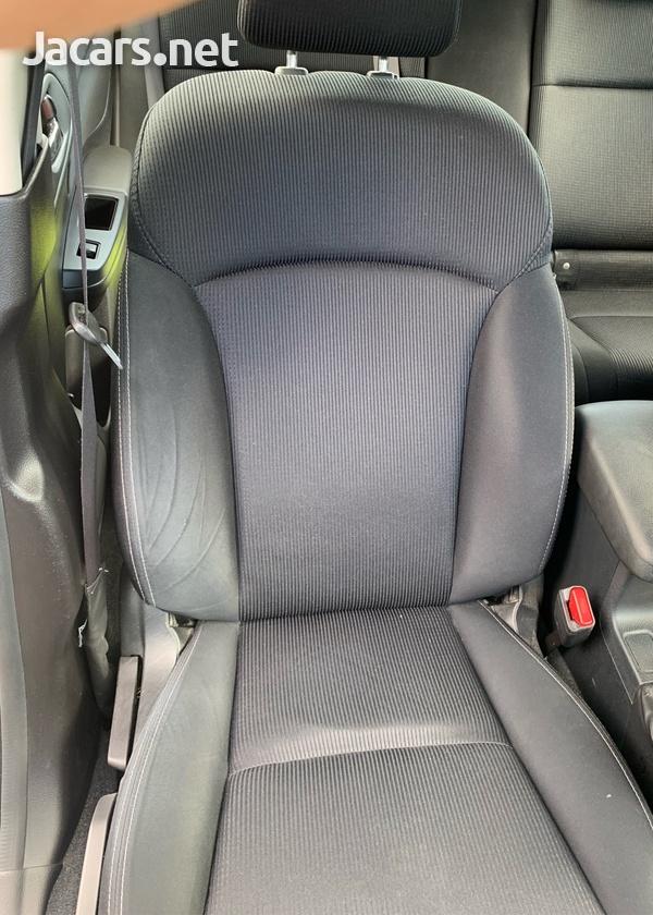 Subaru G4 2,0L 2014-7