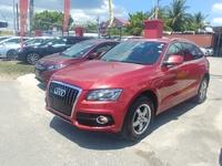 Audi Q5 3,2L 2010