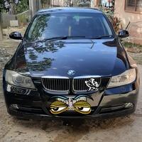 BMW 3-Series 3,0L 2005