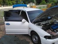 Mitsubishi Lancer 1,5L 1996
