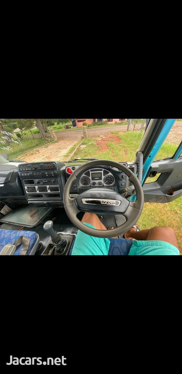 Tipper truck 7.5 tone-2