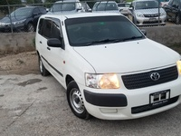 Toyota Succeed 1,5L 2014