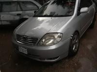 Toyota Corolla 1,4L 2003