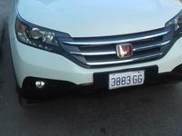 Honda CR-V 2,2L 2012
